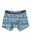 EDWIN(エドウィン) オルテガ柄アンダーウェア メンズ