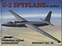 U-2 Spyplane in Action (Aircraft)