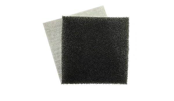 Pack of 2 Kenmore//Panasonic  Progressive Foam Filter CF1