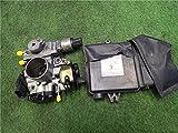 スズキ 純正 ワゴンR MC系 《 MC22S 》 スロットルボディー P80800-17005463