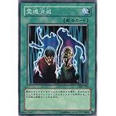 【シングルカード】 霊魂消滅 DL3-134(遊戯王OCG DUELIST LEGACY Volume.3)【ノーマル】