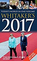 Whitaker's 2017 by Bloomsbury(2017-01-12)