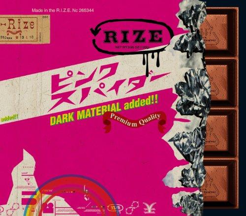 【ピンクスパイダー/RIZE】色褪せないhideの名曲を本家公認でカバー?!歌詞・MVの意味も解説!の画像