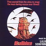 Sky Riders (Score) 画像