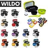 (ウィルド)WILDO w-cabc Camp-a-box アウトドア食器セット 日本正規品 Blueberry