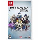 Fire Emblem Warriors Nintendo Switch ファイアーエンブレムウォーリアーズニンテンドースイッチ北米英語版 [並行輸入品]