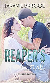 Reaper's Girl (Rockin' Country Book 5) by [Briscoe, Laramie]