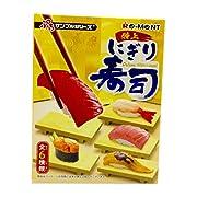 特上 にぎり寿司 6個入 食玩・ガム(ぷちサンプル)