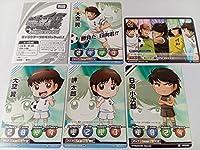ジャンプフェスタ2019 キャプテン翼 FCG カードゲーム プロモパックvol.1 全3種コンプ+2枚