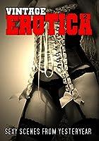 Vintage Erotica 2: Sexy Strippers【DVD】 [並行輸入品]