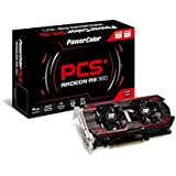 PowerColor ビデオカード AMD Radeon R9 380搭載 4GB AXR9 380 4GBD5-PPDHE