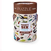 100pc Puzzle/insects