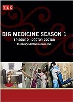 Big Medicine Season 1 - Episode 2: Doctor Doctor [並行輸入品]
