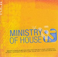 Ministry of House Vol.8