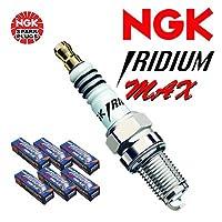 NGK イリジウムMAXプラグ (1台分セット)