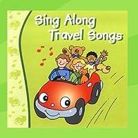 Sing Along Travel Songs【CD】 [並行輸入品]