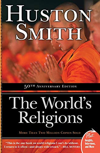 Download The World's Religions (Plus) 0061660183