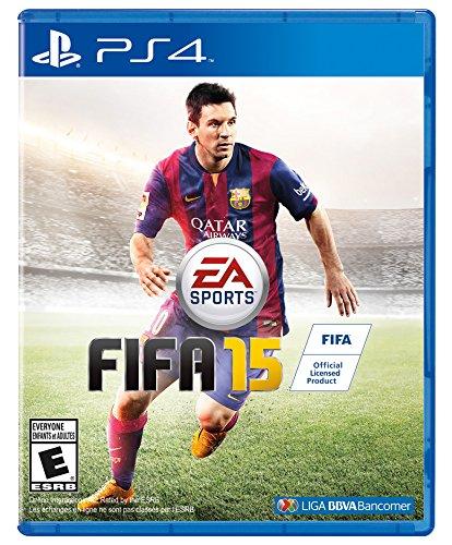 Arts FIFA 15 (輸入版:北米) - PS4