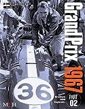 Grand Prix 1967 Part 02 ( Joe Honda Racing Pictorial series…