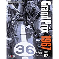 Grand Prix 1967 Part 02 ( Joe Honda Racing Pictorial series by HIRO No.29) (ジョーホンダ写真集byヒロ)