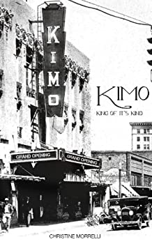 Kimo King of It's Kind (Grand Opening Book 1) (English Edition)