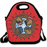 A Tribe Called Quest Lunch Bag Tote