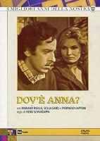 Dov'E' Anna (3 Dvd) [Italian Edition]