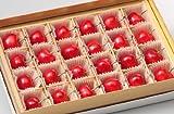 母の日 フルーツ ギフト 山形産 さくらんぼ 佐藤錦 Lサイズ 24粒 化粧箱入り
