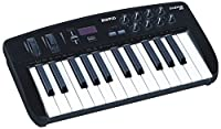 midiplus Classic 25 MIDI Keyboard Controller [並行輸入品]