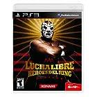 Lucha Libre AAA Heroes del Ring(PS3 輸入版 北米)
