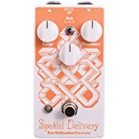 Earth Quaker Devices エンベロープフィルター Spatial Delivery