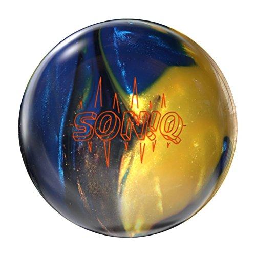 Storm Soniq ボーリングボール ブルー ブロンズ ゴールド