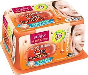 puresa(プレサ) デイリーケアマスク Q10 28回分 (300mL)