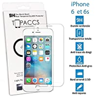 TOPACCS iPhone 6 / 6Sガラス