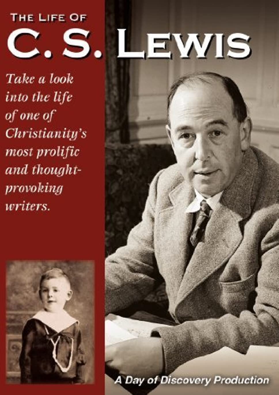 The Life of C. S. Lewis by various