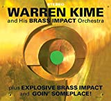 & HIS BRASS IMPACT ORCHESTRA 1CD