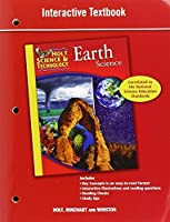 Holt Science & Technology: Interactive Textbook Earth Science【洋書】 [並行輸入品]