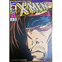 X-Men 3 炎の怪人ゴースト・ライダー (マーヴルスーパーコミックス)