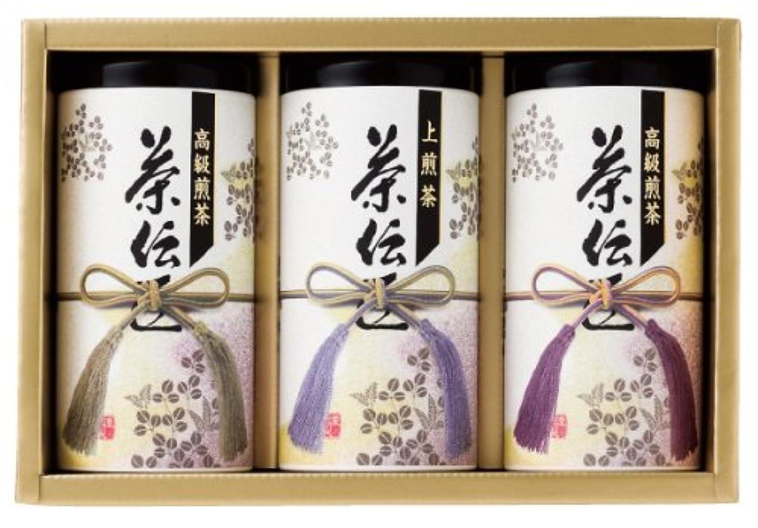 震える乳製品カレッジ八女茶詰合せ HYK-40