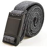 atelierCODEL 橡胶带 男士 磁铁带扣 日本制造【腰围可对应120cm】