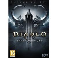 Diablo III - Reaper of Souls (Mac/PC DVD) (輸入版)
