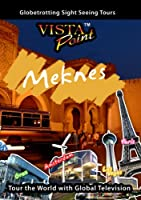 Vista Point Meknes Morocco [DVD] [Import]