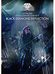 BLACK DIAMOND REFLECTION