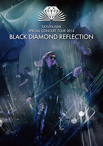 BLACK DIAMOND REFLECTION [DVD]