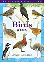 Birds of Chile (Princeton Field Guide)