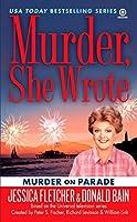 Murder, She Wrote: Murder on Parade (Murder She Wrote)