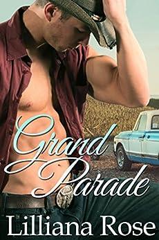 Grand Parade (Show Time Fever Book 1) by [Rose, Lilliana]