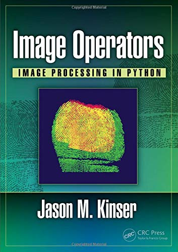Download Image Operators: Image Processing in Python 1498796184