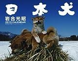2013カレンダー 日本犬 ([カレンダー]) 画像