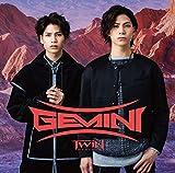 【Amazon.co.jp限定】Gemini(TYPE-B)(ビジュアルシート付)
